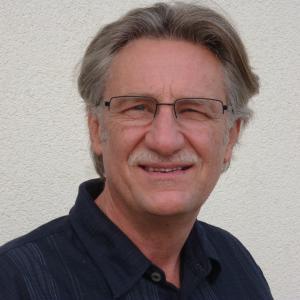 Coach Harry Frischknecht