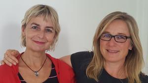 Coach Manuela Brüggemann & Franziska Baumann - Das Zweier-Coaching-Team